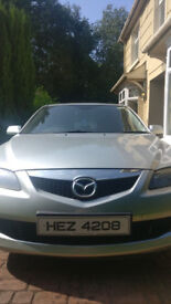 LOW PRICE for Quick Sale - Mazda 6 1.8 TS Petrol - ONLY £600