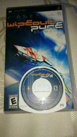 Psp+wii games