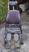 Wheel chair great condition