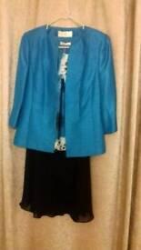 Ladies 3 Piece Jacques Vert Suit