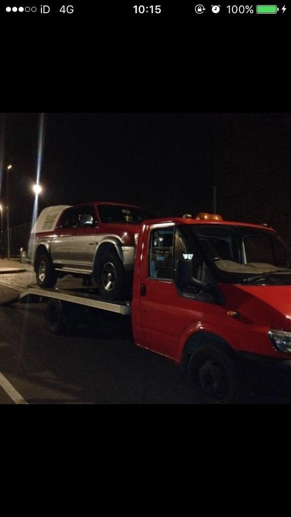 Recovery breakdown service,scrap unwanted car,we buy any car ...