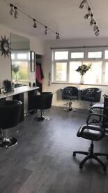 Hair dressing chair to rent