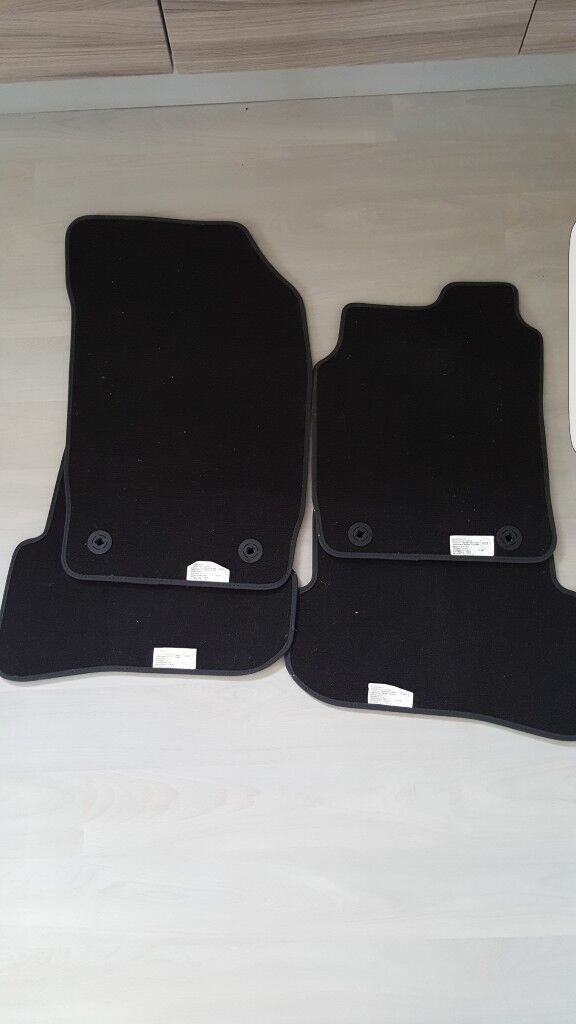 Genuine Audi A1 Car Mats For Sale In Glasgow Gumtree