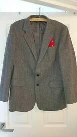 Vintage C&A tweed jacket 40inch chest.