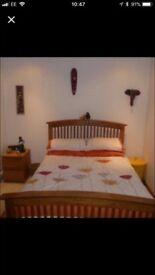 Double Room Available 15/02