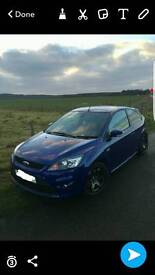 FORD FOCUS ST-3 FOR SALE