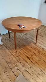 Free table. Collect today