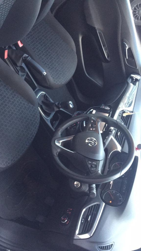 Vauxhall Corsa 1.3 CDTi ecoFLEX design 5dr