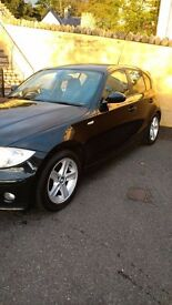 June 2006 BMW 1 Series 118D SPORT *****CAR NOW SOLD****