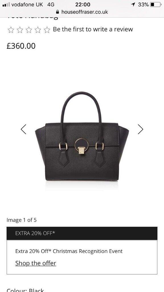 Vivienne Westwood handbag BNWT