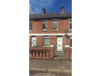 2 Bedroom Terraced Property Available September 2016 - Ungoing Full Refurbishments
