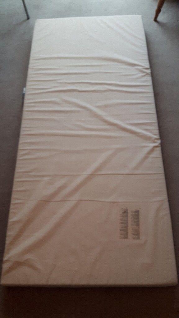 IKEA sultan toddler bed mattress