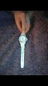 Ladies ice watch