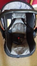 I Can Bee Baby Car Seat