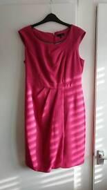 NEXT lovely pink dress