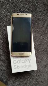 Samsung s6 Edge, 32gb