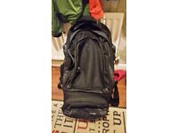 Big Back pack for free never used