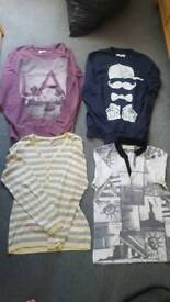 Mens bundle
