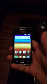 Samsung Galaxy Ace (Spares and Repairs)
