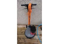 Victor Pro 17 High Speed Floor Scrubber Polisher
