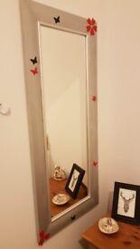 Wall mirror / Full length mirror