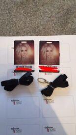 Britney Spears Scarborough Tickets