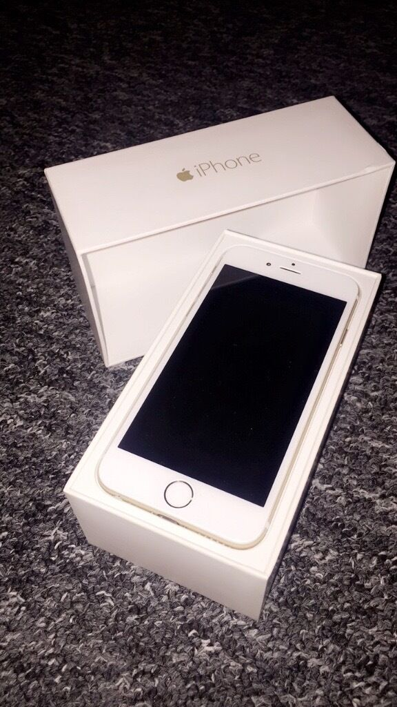 iPhone 6 16gb unlockedin Shepherds Bush, LondonGumtree - iPhone 6 16gb immaculate condition unlocked comes with box charger and headphones