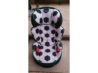 Maxi cosy booster seat