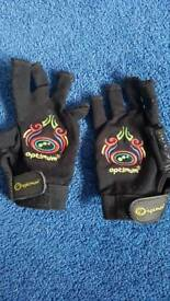 Small boys rugby gloves. SS Moore. Brand new