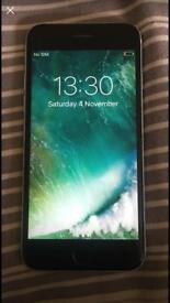 IPhone 6s 📱 16GB Space Grey 📱 Vodafone/TalkTalk
