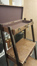3 tier atlas storage unit