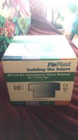 Flo plast air admittance valve