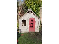 Step2 Storybook Cottage Playhouse RRP £449