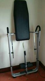 INVERSION TABLE EXCELLENT FOR BACK PROBLEMS