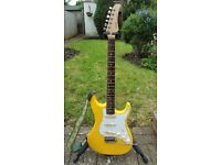 Xotic XS-1 Strat/ Stratocaster handmade in California - poss trade for 2016/17 Les Paul