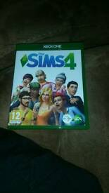 Sims for for xbox one