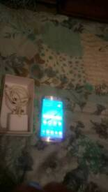 Samsung galaxy S6 edge brand new