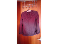 Ladies Tunic/Top by Monsoon Size 10/12
