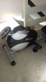 Marcy Rowing Machine