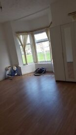 A ONE BEDROOM FIRST FLOOR FLAT ( AVAILABLE NOW )