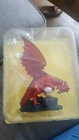 Beasts and beings dragon toy