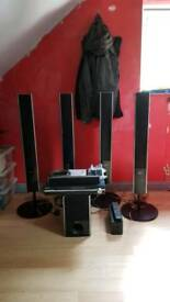 Sony Home Theatre 5.1 Surround Sound System