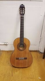 Santoz Martinez acoustic guitar