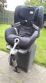 Britax Romer Safefix Plus Car Seat