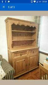 Destressed Mexican Pine Dresser