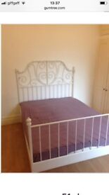 DOUBLE ROOM KENSAL RISE ONLY MALE 500