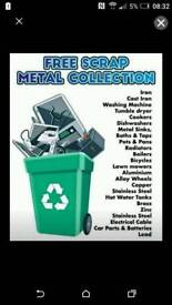 Scrap collection free