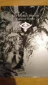The Horus Heresy - Collectors Graphic Novel