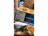 6 x WIRELESS FESTIVAL TICKETS FOR SALE!!! SUNDAY 8TH OF JULY £170 each