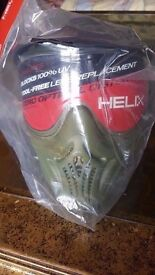 New - Paintball Mask Empire Vent Helix